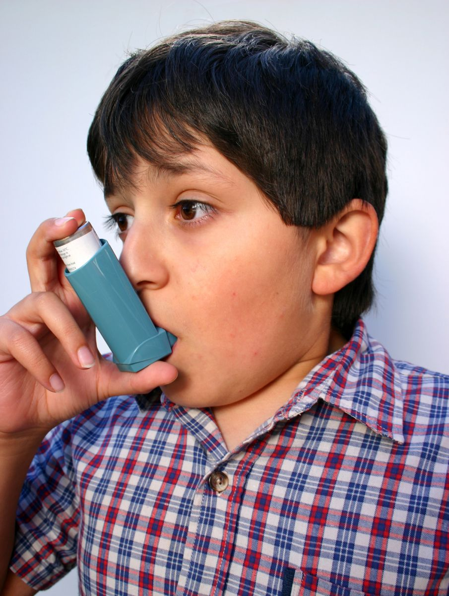 5 Signs Your Child May Have Asthma Pediatrician In Kaufman Tx